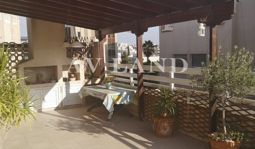 3 Bedroom Penthouse for Sale in Agioi Omologites