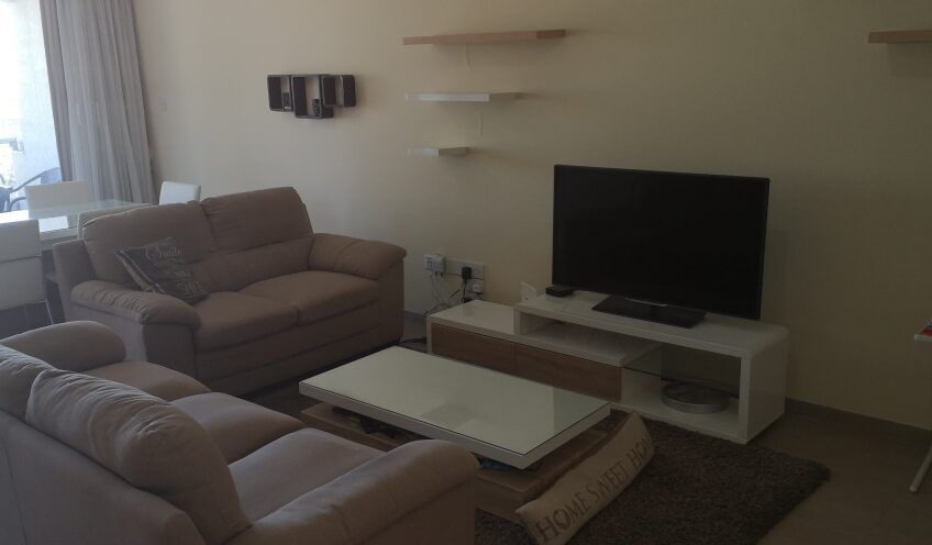 2 Bedroom Apartment for Sale in Lakatamia