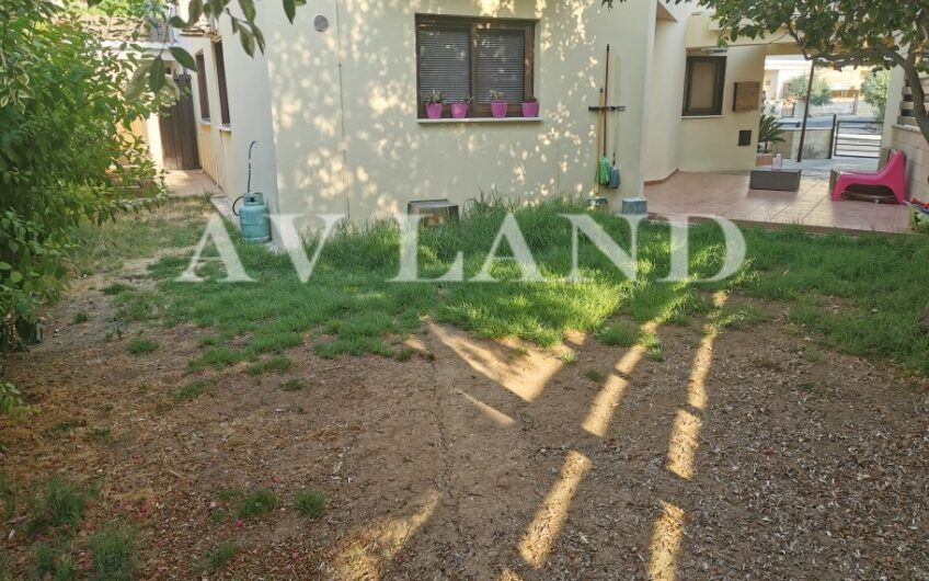 3 Bedroom House for Sale in Aglantzia