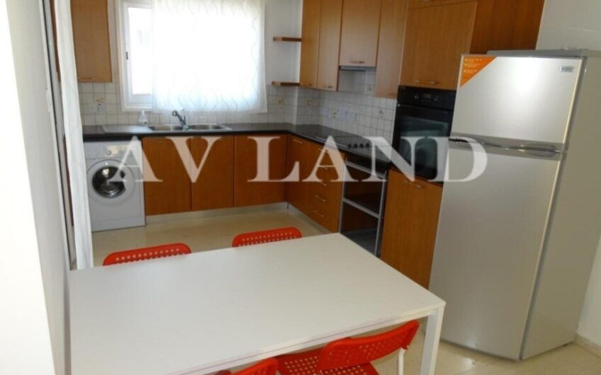 2 BEDROOM APARTMENT FOR RENT IN STROVOLOS – STAVROU