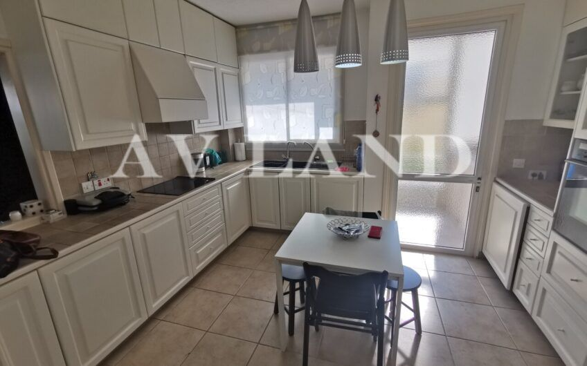 3 Bedroom Apartment for sale in Strovolos