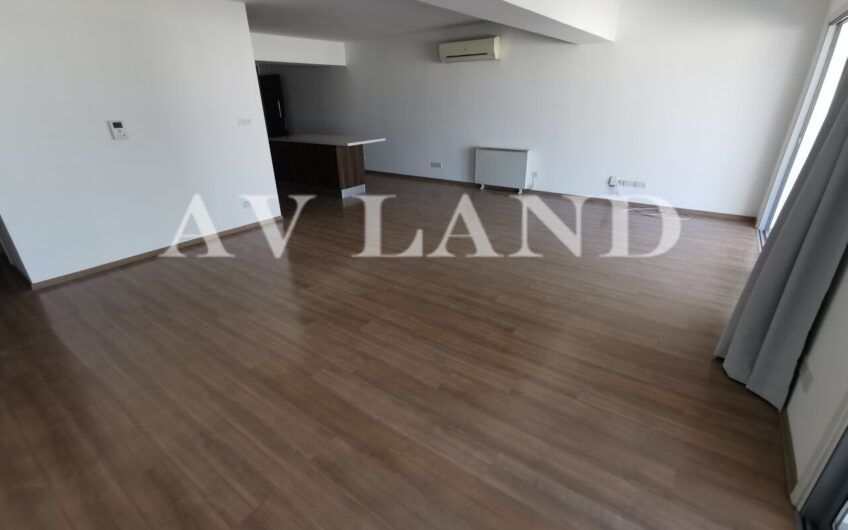 2 Bedroom Apartment for Rent in the Center of Nicosia